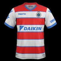 Club Brugge 2018/19 - 2
