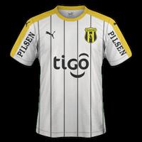 Guaraní 2017 - 2