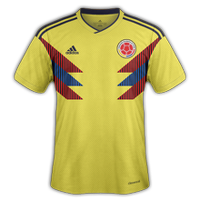 Colombia 2018 - 1