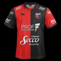 Colón 2018/19 - 1