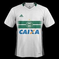 Coritiba 2017 - 1