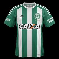 Coritiba 2017 - 2