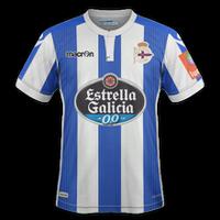 Coruña 2018/19 - 1
