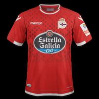 Coruña 2018/19 - 2