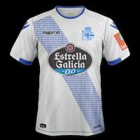 Coruña 2018/19 - 3