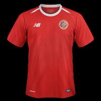 Costa Rica 2018 - 1