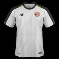 Costa Rica 2018 - 2