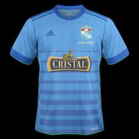 Cristal 2017/18 - 1
