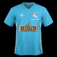 Cristal 2018/19 - 1