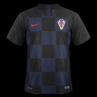 Croatia 2018 - 2