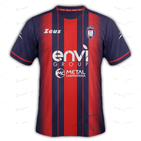 Crotone 2018/19 - 1