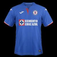 Cruz Azul 2018/19 - 1