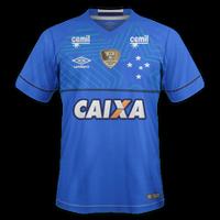 Cruzeiro 2018 - 1