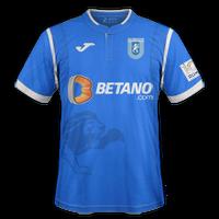 CS U Craiova 2018/19 - 1