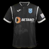 CS U Craiova 2018/19 - 3