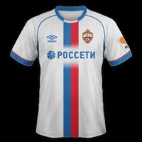 CSKA Moscow 2018/19 - 2
