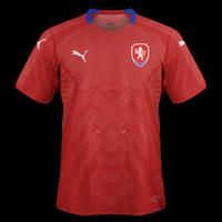 Czech Republic 2018 - 1