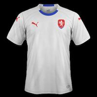 Czech Republic 2018 - 2