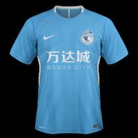 Dalian Yifang 2018 - 1