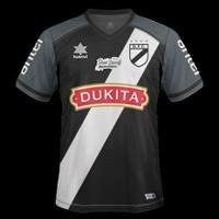 Danubio 2018 - 2