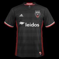 D.C. United 2017 - 1