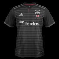 D.C. United 2018 - 1