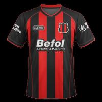 Def. de Belgrano 2018 - 1