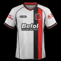 Def. de Belgrano 2018 - 2