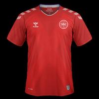 Denmark 2018 - 1