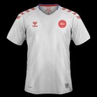 Denmark 2018 - 2