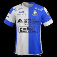 Deportes Antofagasta 2018 - 1