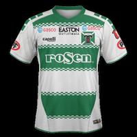 Deportes Temuco 2018 - 1