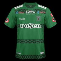 Deportes Temuco 2018 - 2