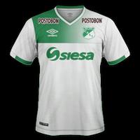 Deportivo Cali 2017/18 - 2