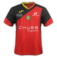 Deportivo Cuenca 2018 - 1