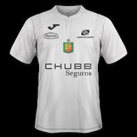 Deportivo Cuenca 2018 - 3