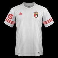 Deportivo Lara 2017/18 - 2