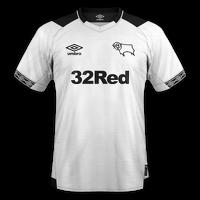 Derby 2018/19 - 1