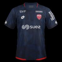 Dijon FCO 2018/19 - 2