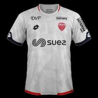 Dijon FCO 2018/19 - 3