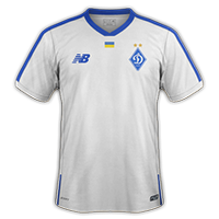 Dynamo Kyiv 2018/19 - 1