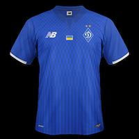 Dynamo Kyiv 2018/19 - 2