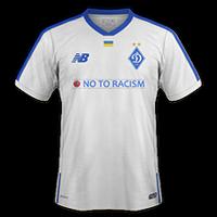 Dynamo Kyiv 2018/19 - 3