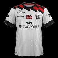 EA Guingamp 2018/19 - 2