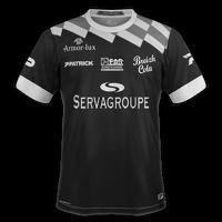 EA Guingamp 2018/19 - 3