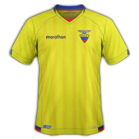 Ecuador 2018 - 1