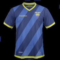 Ecuador 2018 - 2