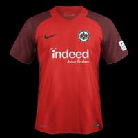 Eintracht Frankfurt 2018/19 - 3