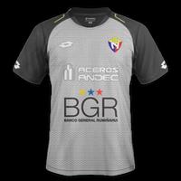 El Nacional 2018 - 2