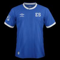 El Salvador 2018 - 1